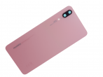 02351WKW - Battery cover Huawei P20 - pink (original)