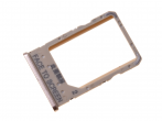 481069700050 - NanoSIM tray card Xiaomi Redmi 6A - gold (original)