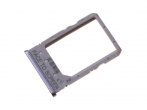 481069710050 - NanoSIM tray card Xiaomi Redmi 6A - grey (original)
