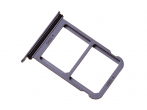 51661JAU - SIM and SD tray Huawei P20 - blue (original)