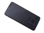 560610118033, 5600050F3B00  - Front cover with touch screen and LCD display Xiaomi Mi9 Lite - Tarnish (original)