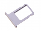 7103 - SIM card tray iPhone 6 - gray
