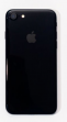 Battery cover iPhone 7  with charging connector jet black