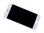 - Dispaly LCD with touch screen (original material) iPhone 7 Plus - white