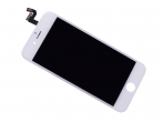 Display LCD with touch screen (original material) iPhone 6S - white