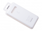 EF-KG975CWEGWW - LED Cover EF-KG975CWEGWW Samsung SM-G975 Galaxy S10 Plus - white (original)