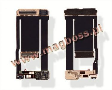 0202618 - Flex cable Nokia 6280 (original)