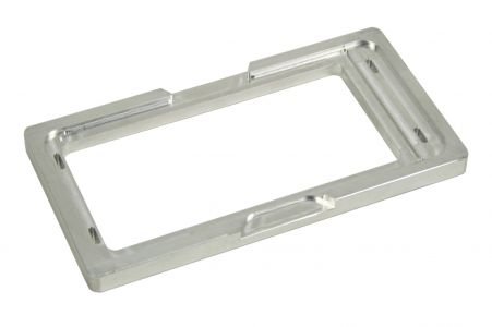 Frame / mould for repair glass / LCD iPhone 12 / 12 Pro