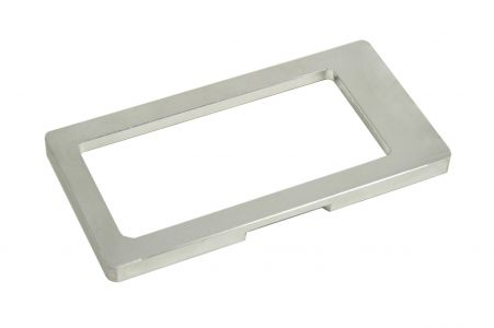 Frame / mould for repair glass LCD Samsung A50