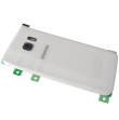GH82-11384D - Battery cover Samsung SM-G930F Galaxy S7 - white (original)