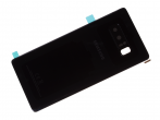 GH82-14979A - Battery cover Samsung SM-N950 Galaxy Note 8 - black (original)