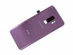 GH82-15660B - Battery cover Samsung SM-G965 Galaxy S9+ - purple (original)