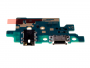 GH96-12454A - Original flex + charger connector Board with USB and audio connector and microphone Samsung SM-A405 Galaxy A40