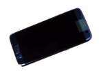 GH97-18533G, GH97-18767G - Original LCD display + Touch Screen Samsung SM-G935 Galaxy S7 edge - blue