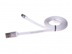 H-CLU1WW01 - cable micro-usb HEDO - white