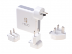 H-CRNAWGR02 - HEDO 3in1 SUPER CHARGER US / AU / EU / UK (original)
