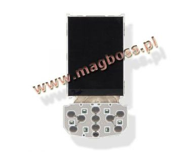 GH97-06308A - LCD Display Samsung D900 (original)