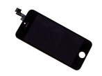 LCD display with touch screen (Tianma) iPhone 5S - color black