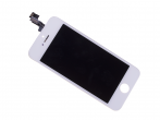 LCD display with touch screen (Tianma) iPhone 5S - color white