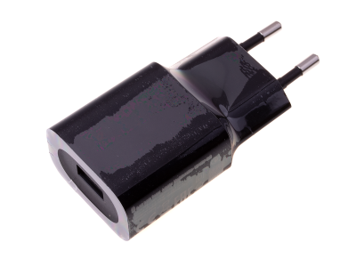 POWER ADAPTER CHARGER HEAD (ORIGINAL) 12.5W/18W QUICK CHARGE FOR BLACK SHARK - BLACK