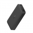 PowerBank Xiaomi Redmi 18W Fast Charger 20000mAh - black
