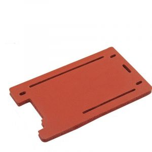 Silicone mould for repair LCD iPhone 7/8