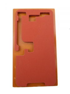 Silicone mould for repair LCD iPhone X