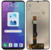 Touch screen and LCD display Motorola G8 PLUS (XT2019)